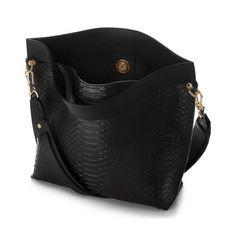 Loewe Çanta - Siyah BAG ŞERİT