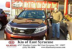 https://flic.kr/p/w6AB9L | #HappyBirthday to Thomas Desnoyers from David Pistello at Kia of East Syracuse! | www.kiaofeastsyracuse.com/?utm_source=Flickr&utm_medi...