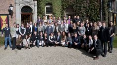 In March 2011, I participated in the Career Challenge. 800 people participated in the challenge of whom 50 were invited for a mini-MBA weekend. I was one of the top 10 participants and earned a tuition waiver for the Nyenrode Executive MBA Program.