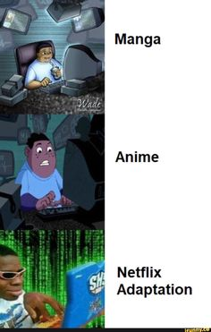 More memes, funny videos and pics on 643029653026363700 Stupid Funny Memes, Funny Relatable Memes, Haha Funny, Hilarious, Funny Humor, Anime Meme, Otaku Anime, Funny Images, Funny Pictures