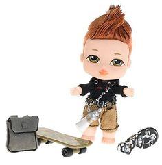 Bratz Babyz Boyz - Harvey by Vivid Imaginations Little Girl Toys, Toys For Girls, Little Girls, Blythe Dolls, Barbie Dolls, Bratz Yasmin, Brat Doll, Toy Bins, Fancy Nancy