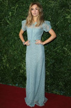 Evening Standard Theatre Awards 2014 red carpet arrivals and pictures | Suki