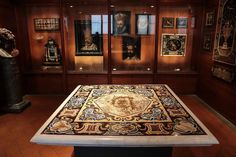 The Opificio delle pietre dure, literally meaning Workshop of Semi-Precious Stones, is a public institute of the Italian Ministry for Cultural Heritage based in Florence.
