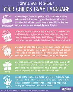 Parenting Win, Gentle Parenting, Kids And Parenting, Parenting Hacks, Mindful Parenting, Love Language Physical Touch, Words Of Affirmation, Words Of Encouragement, Pre K Activities