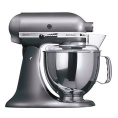 KitchenAid Artisan Series Stand Mixer in Gray