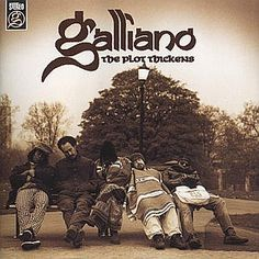 The Plot Thickens / Galliano
