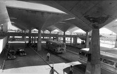 Clássicos da Arquitetura: Rodoviária de Fortaleza / Marrocos Aragão