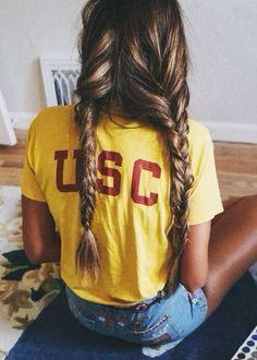 this is so niceee #tumblrstyle #hair