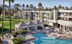 Indian Wells Resort Hotel in Indian Wells, Ca.