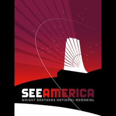 Wright Brothers National Memorial by Luis Prado  #SeeAmerica
