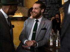 On the Scene……Old Crown Pub, London « The Sartorialist