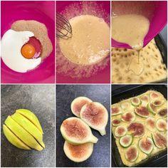 Faire une tarte briochée aux fruits – Torchons & Serviettes Saveur, Peach, Fruit, Food, Brioche, Pie, Tea Towels, Napkins, Greedy People