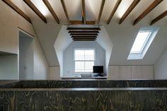 Gallery - Semi-detached / Delvendahl Martin Architects - 2