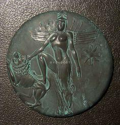 ISHTAR INANNA ASTARTE ashtoreth goddess