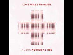 Audio Adrenalin - Sound of the Saints  (Audio Adrenalin album)