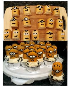 http://www.busy-bites.com/2012/02/despicable-me-cupcakes.html