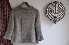 Ravelry: Project Gallery for New Odette pattern by La poule a petits pas