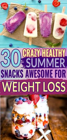 Healthy summer snacks!!! These healthy snacks for weight loss are the BEST!! Now I have so many healthy snack ideas to help me lose weight in the summertime!!! So many weight loss foods to choose from!! Love these clean eating snack recipes! #healthysnacks #healthysnackideas  #snacks #cleaneating #healthyfood #snackrecipes  #healthyeating #cleaneatingsnacks #weightloss #weightlossfoods Summer Snack Recipes, Healthy Summer Snacks, Healthy Fruits, Healthy Smoothies, Weight Loss Snacks, Healthy Recipes For Weight Loss, Clean Eating Recipes, Clean Eating Snacks, Healthy Cookie Dough
