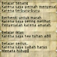148 Best Bijak Images On Pinterest Doa Muslim Quotes And Ribbons