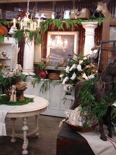 Monticello Antique Marketplace