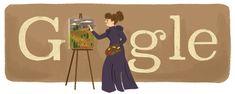 104.° aniversario del nacimiento de Irena Kwiatkowska