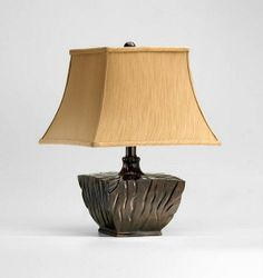 Mitchell Table Lamp from Cyan Design (04377), $78.01
