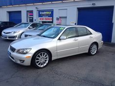 Lexus I300 2004. Call Arnie for pricing/financing or cash price details 540-351-0007. Check out the car on www.creditmaxsales.com