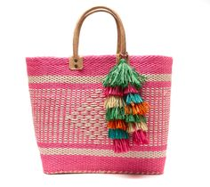 Mar Y Sol Tote Bag $135
