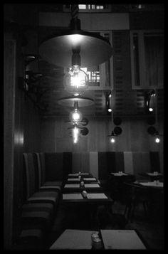 PURO Gdańsk: Black & White  #purohotel #hotel #poland #gdansk #design #blackandwhite #photography #blackandwhitephotography