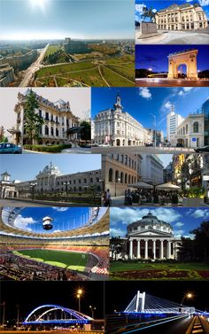 Bucharest: Palace of the Parliament (Palatul Parlamentului) Carol ...