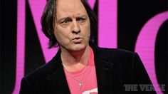 T-Mobile is writing the manual on how to fuck up the internet