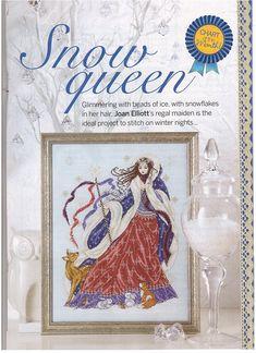 snow queen 7/7