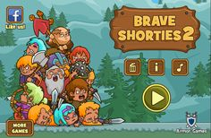 Brave shorties 2 https sites google com site besthackedgames brave