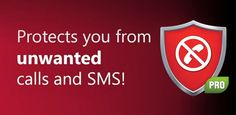 Protects You From Unwanted Calls and SMS! #Intelecheck