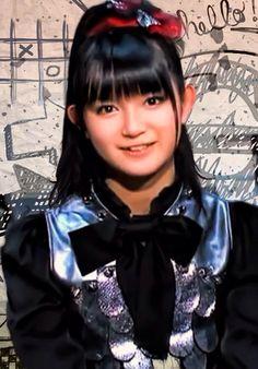 すぅめたる Sakura Gakuin, Moa Kikuchi, Heavy Metal Bands, Kawaii Fashion, Photo Book, Most Beautiful, Singer, Japan, Babymetal Babymetal