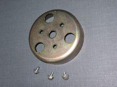 JDM 01-08 Honda Fit L13A i-Dsi Engine Water Pump Pulley