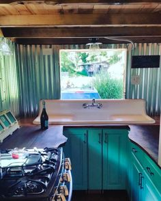 If its awesome and you love it put it in your #tinyhouse