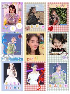 Polaroid Decoration, Bts Polaroid, Polaroids, Polaroid Template, Kpop Diy, Digital Paper Free, Cute Poster, Blackpink Poster, Pop Stickers