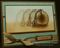 Feeling Sentimental - MZ by Zindorf - Cards and Paper Crafts at Splitcoaststampers