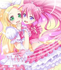 Pretty Cure Modulation! by Fumuu