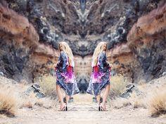 Kaleidoscope, via 5 inch and up