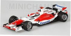 1-43 Scale 1:43 Toyota Racing showcar 2005 Jarno Trulli 1:43 Toyota Racing showcar 2005 Jarno Trulli http://www.comparestoreprices.co.uk/formula-1-cars/1-43-scale-143-toyota-racing-showcar-2005-jarno-trulli.asp