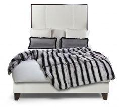 Ranston Bed