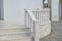 idei trepte contratrepte marmura granit travertin GVB Stone Division Division, Stairs, Stone, Furniture, Home Decor, Travertine, Stairway, Rock, Decoration Home