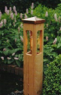 tara - Lampmodellen - Exclusieve Tuinverlichting van Stijnline