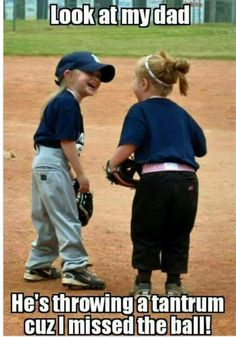The days of traveling softball