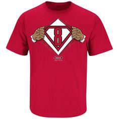 Louisville Cardinals Fans. Super 8. T-Shirt