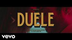 "Bomba Estéreo - Duele (Official Video) - VER VÍDEO -> http://quehubocolombia.com/bomba-estereo-duele-official-video    Bomba Estéreo – ""Duele"" (Official Music Video) Bomba Estéreo – ""Duele"" Available Now! iTunes: Apple Music: Spotify: Google Play: Amazon:  Follow Us: Director: Sam Mason Executive Producer: Lia Mayer-Sommer Producers: Alliah Sophia Mourad, Tessa..."