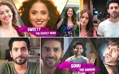 36 Best Sonu Ke Titu Ki Sweety Images Bollywood Celebrities Dream