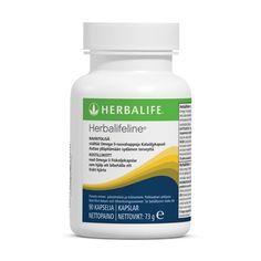 test av herbalife produkter